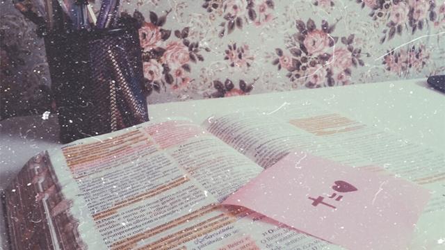 Livro da bíblia para iniciantes